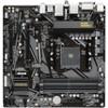 GIGABYTE B550M DS3H AC (AM4 AMD/B550/Micro ATX/Dual M.2/SATA 6Gb/s/USB 3.2 Gen 1/PCIe 4.0/HMDI/DVI/DDR4/Motherboard) - image 2 of 4