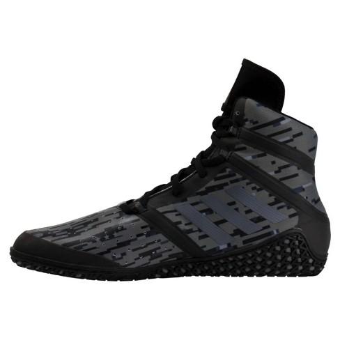 380698483a60 Adidas Men s Impact Wrestling Shoes - Black Digital   Target