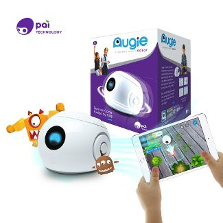 Pai Technology Augie Augmented Reality & Coding Robot