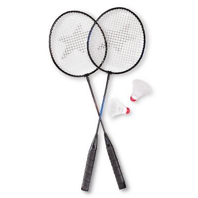 2 pk Badminton Racquets