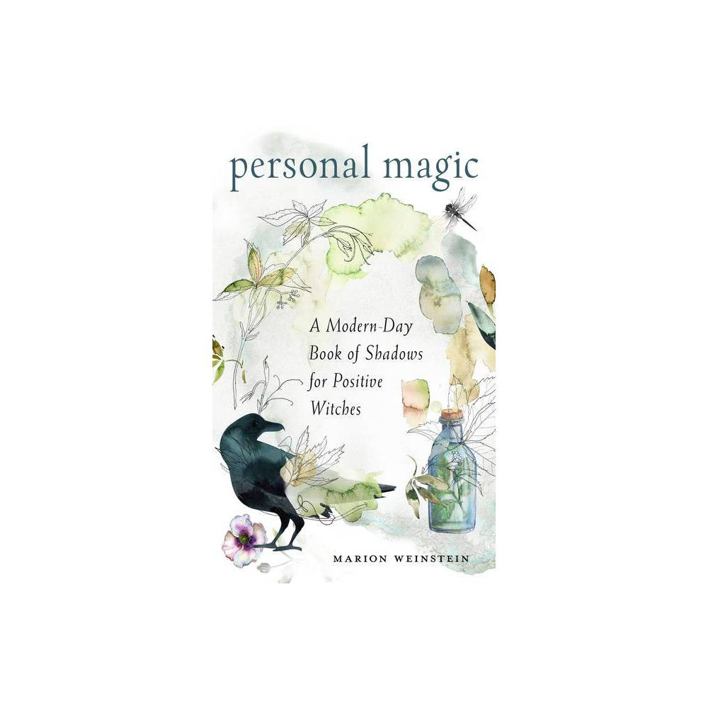 Personal Magic By Marion Weinstein Paperback