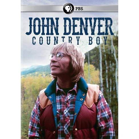 John Denver: Country Boy (DVD) - image 1 of 1