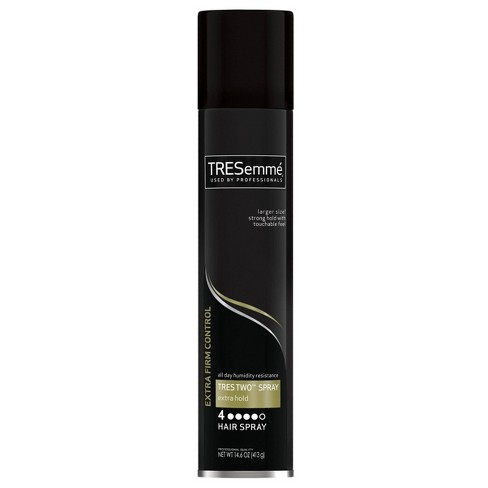 TRESemme Tres Two Extra Hold Hairspray - 14.6oz - image 1 of 4