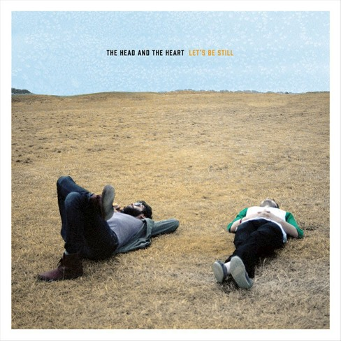 The Head and the Heart - Let's Be Still (LP) (Vinyl) - image 1 of 1