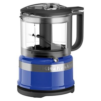 KitchenAid 3.5 Cup Food Chopper - KFC3516TB