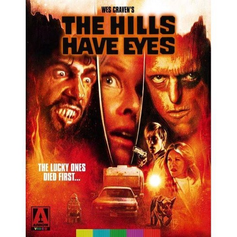 The Hills Have Eyes (Blu-ray) - image 1 of 1
