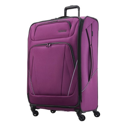 "American Tourister 28"" Superset Suitcase -  Grape Juice"