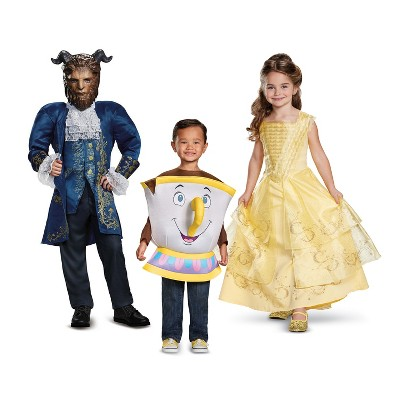 eba2041e853a Beauty And The Beast Costume Collection   Target