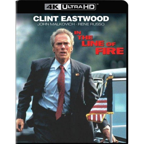 In The Line Of Fire (4K/UHD)(2021) - image 1 of 1