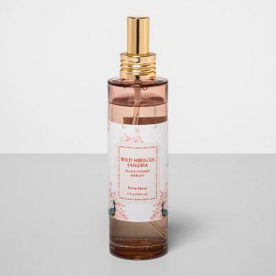 4 fl oz Room Spray Wild Hibiscus Sangria - Floral Collection - Opalhouse™