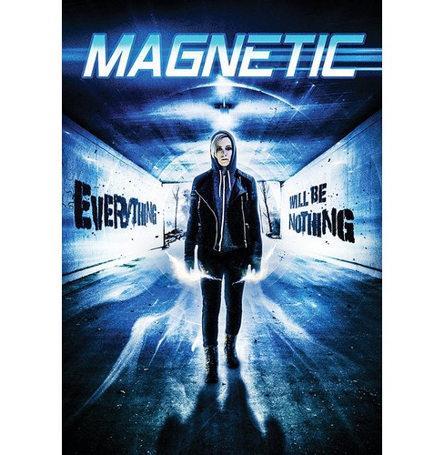 Magnetic (DVD) - image 1 of 1