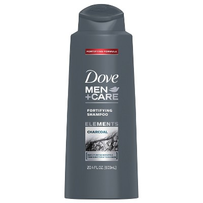 Shampoo & Conditioner: Dove Men+Care Elements