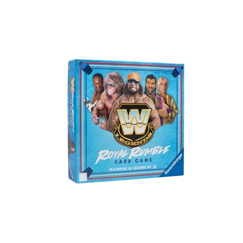WWE Legends Royal Rumble Game - image 1 of 4