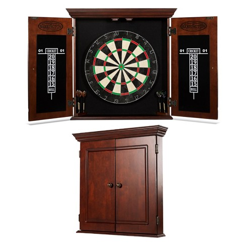 Barrington Dartboard Cabinet with B Grade Sisal - image 1 of 4