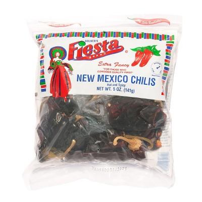 Fiesta New Mexico Chilis - 5oz