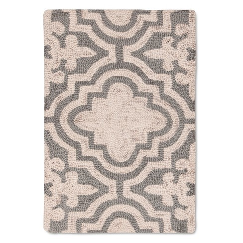 Gray Sage Payson Accent Rug (2'X3') - Threshold™ - image 1 of 2