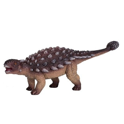 Mojo Dinosaur Ankylosaurus Realistic Figure