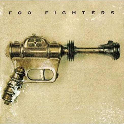 Foo Fighters - Foo Fighters (CD) - image 1 of 2