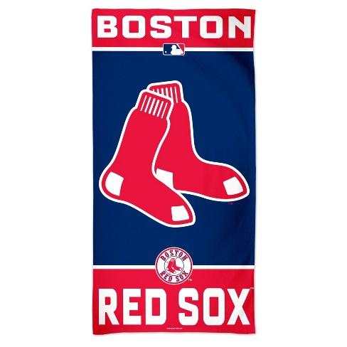 MLB Boston Red Sox Beach Towel
