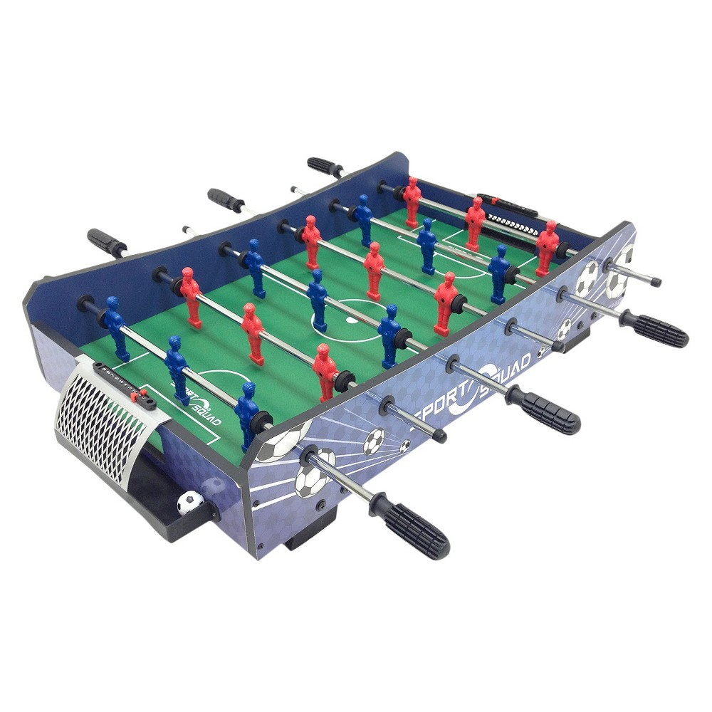 Sport Squad FX40 Compact Foosball Table Conversion Top - 40