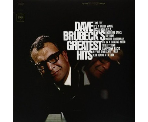 Dave Brubeck - Dave Brubeck's Greatest Hits (Vinyl) - image 1 of 1