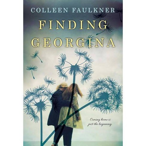 Finding Georgina - by  Colleen Faulkner (Paperback) - image 1 of 1