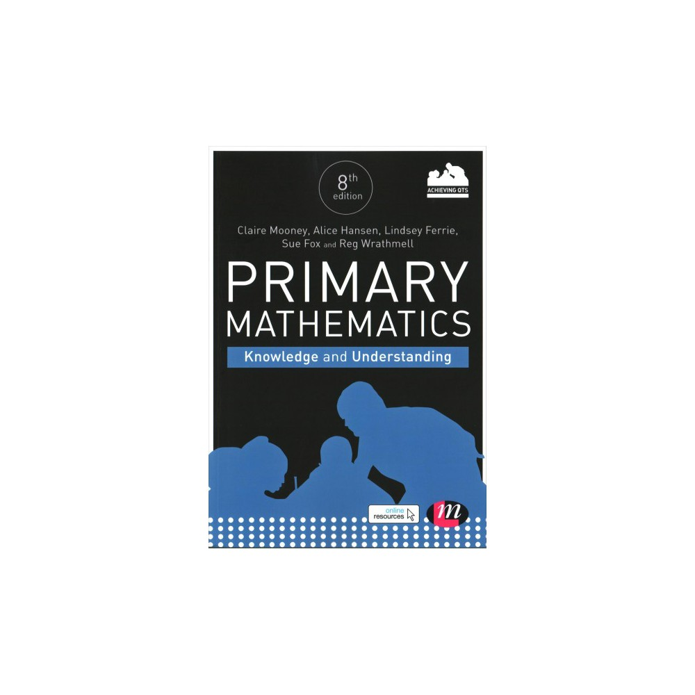 Primary Mathematics : Knowledge and Understanding - 8 (Paperback)