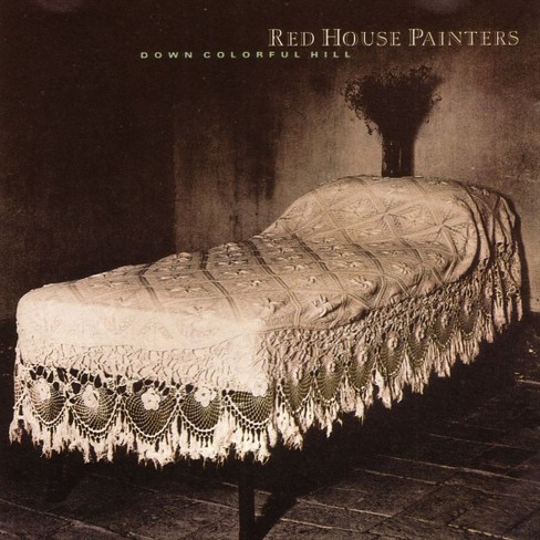 Red House Painters - Down Colorful Hill (Vinyl) - image 1 of 1