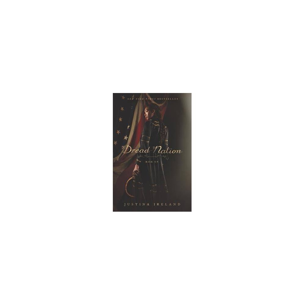 Dread Nation - Reprint by Justina Ireland (Paperback)