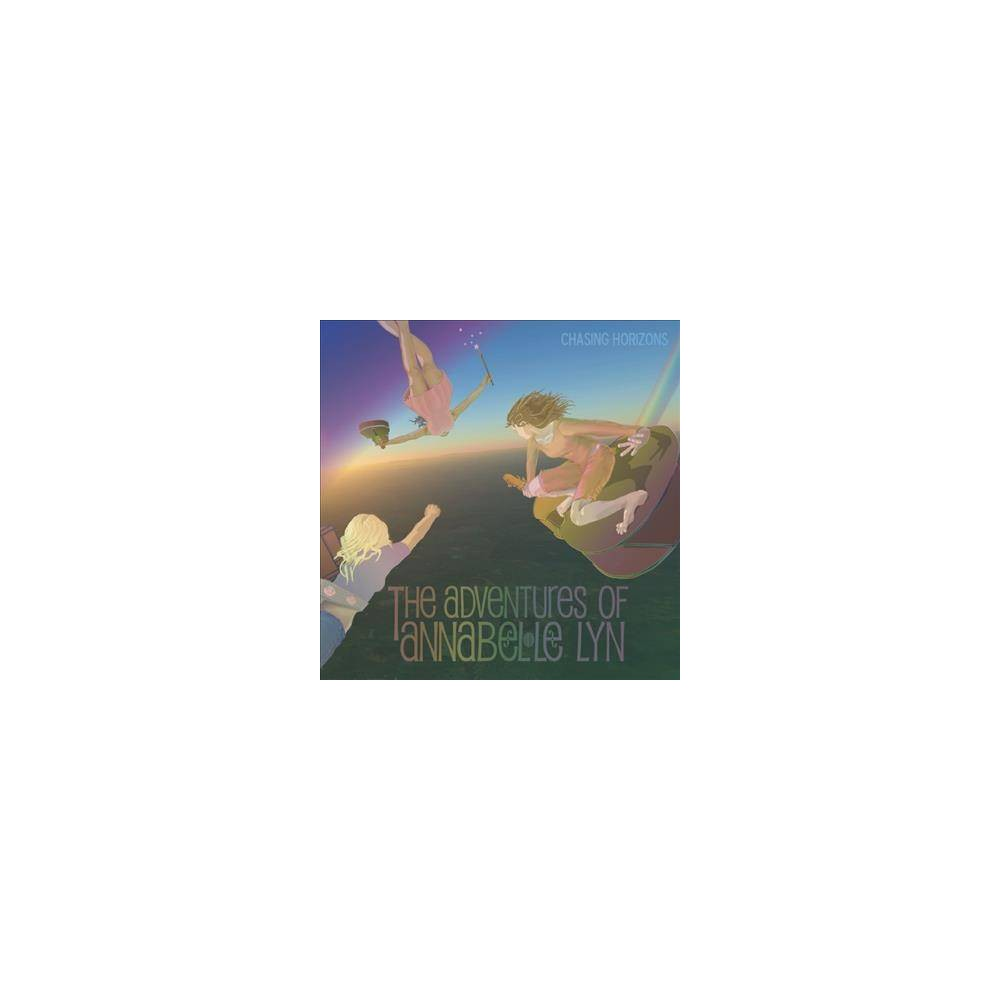 Adventures Of Annabe - Chasing Horizons (CD)