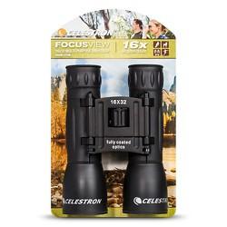 CELESTRON Focusview 16x32 Binocular