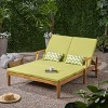 Perla Chaise Lounges - image 2 of 4