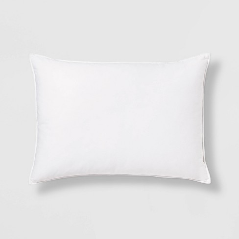 Machine Washable Feather Bed Pillow - Made By Design™ - image 1 of 4