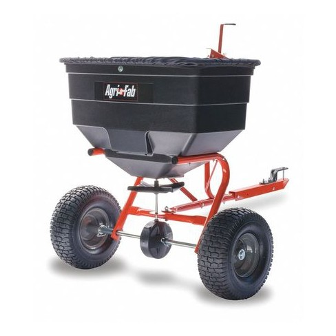 AGRI-FAB 45-03297 175 lb. capacity Broadcast Spreader - image 1 of 1
