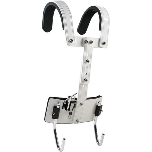 Sound Percussion Labs Snare Drum Carrier White - image 1 of 3