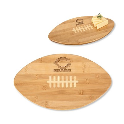 NFL Chicago Bears Football Cutting Board