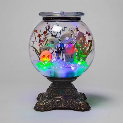 Animated Halloween Fishbowl - Hyde & EEK! Boutique™