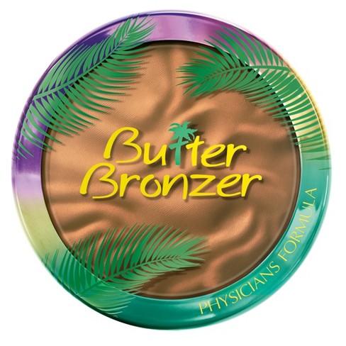 Physician's Formula Murumuru Butter Bronzer - 0.38oz - image 1 of 4