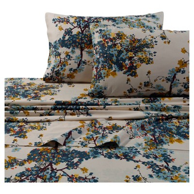 Casablanca Deep Pocket Sheet Set 300 Thread Count - Tribeca Living®