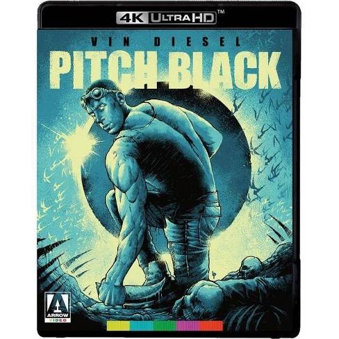 Pitch Black (4K/UHD)(2020) - image 1 of 1