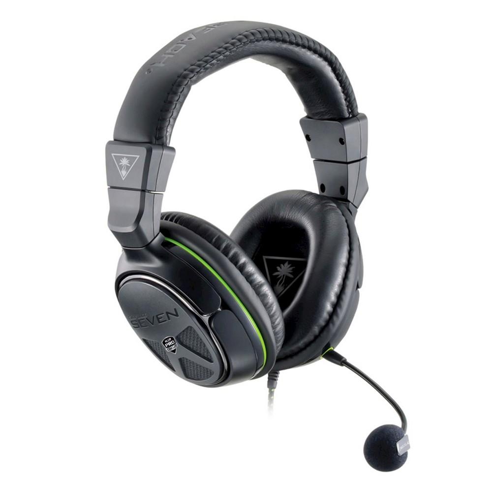 Turtle Beach XO Seven Pro Premium Gaming Headset for Xbox One, Black
