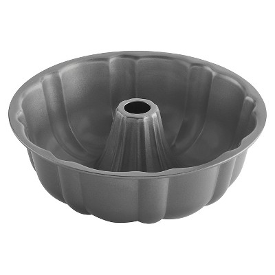 Select by Calphalon™ Non-stick Bakeware Crown Bund Cake Pan