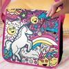 it's so me! Glitter Messenger Bag Kit - image 2 of 4