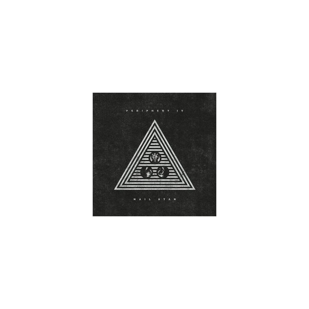 Periphery - Periphery Iv:Hail Stan (Vinyl)