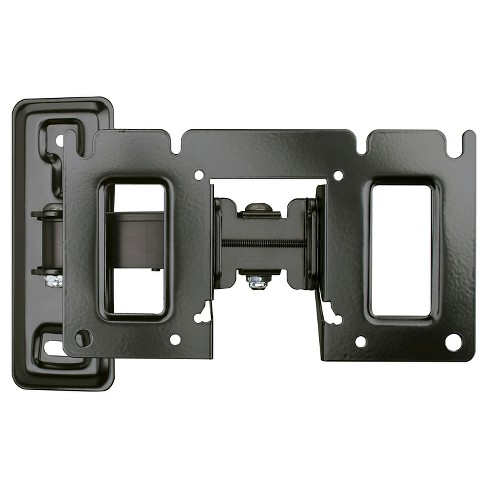 "Sanus Classic Small Full Motion Wall Mount for 13-32"" TVS - Black (MSF07C-B1) - image 1 of 5"