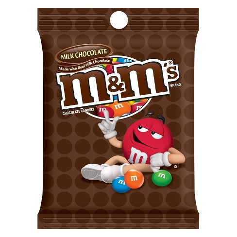 M&M's Milk Chocolate - 5.3oz - image 1 of 1