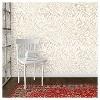 Speckled Dot Peel & Stick Wallpaper - Opalhouse™ - image 3 of 4