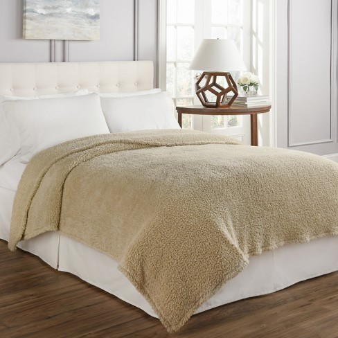 Cosette Ultra Soft Blanket - Beautyrest - image 1 of 3