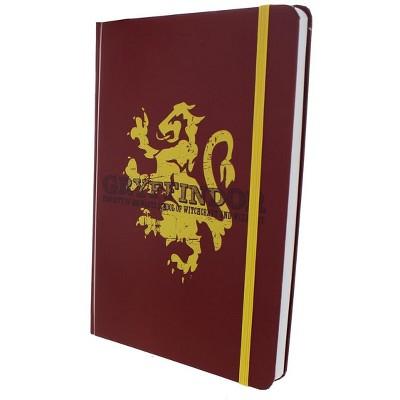 Seven20 Harry Potter House Gryffindor Journal
