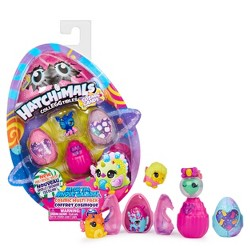 Hatchimals Colleggtibles S8 Cosmic Candy Multipack
